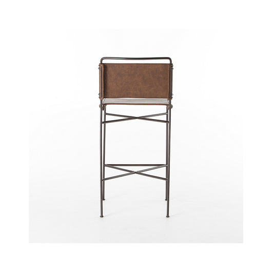 Irondale Wharton Bar Stool