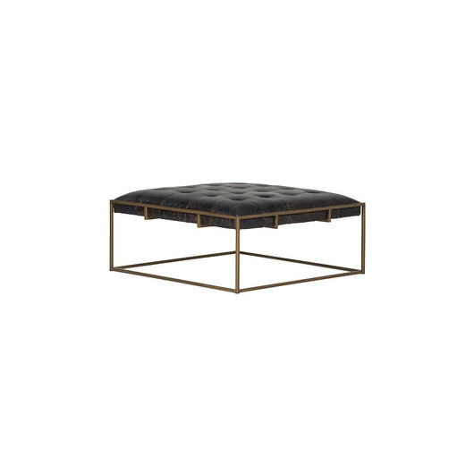 Irondale Oxford Coffee Table - Square
