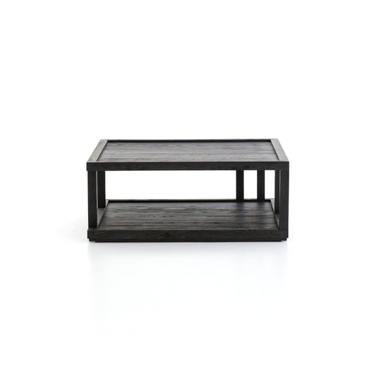 Irondale Charley Coffee Table