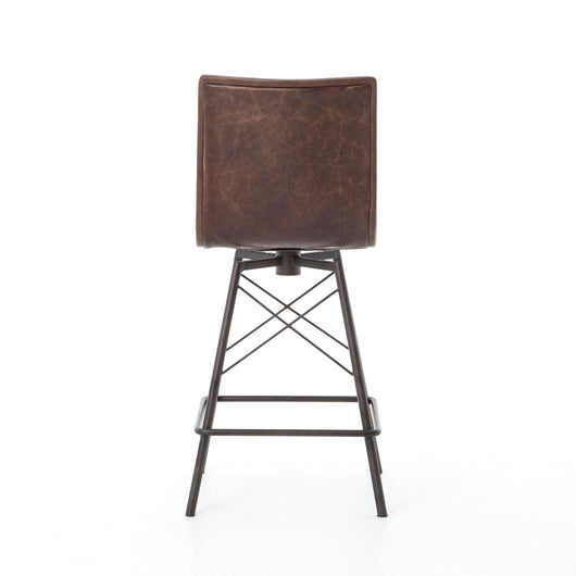 Irondale Diaw Counter  Stool