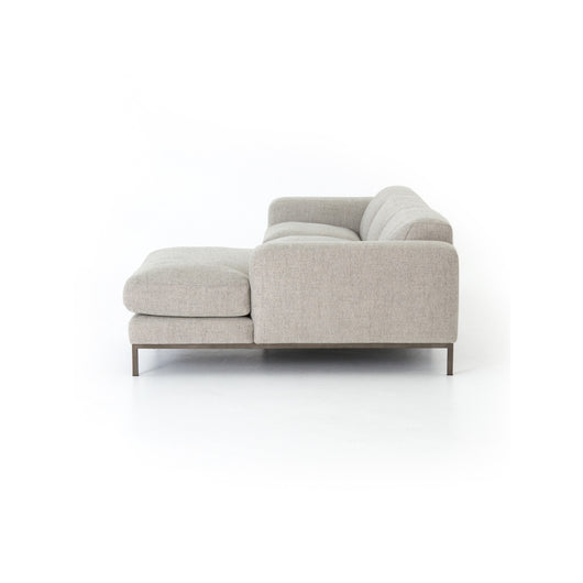 Kensington Benedict Sectional - RAF Chaise