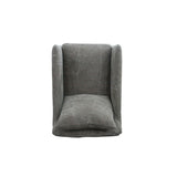 Kensington Banks Swivel Chair - Fabric