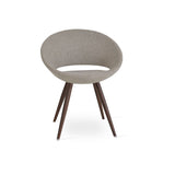 Sohoconcept Crescent Star Dining Chair