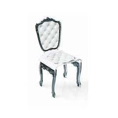 Acrila Capiton Dining Chair