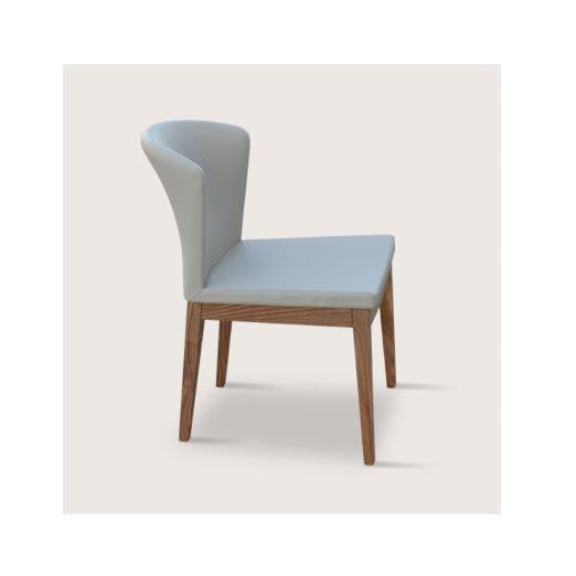 Sohoconcept Capri Wood Dining Chair