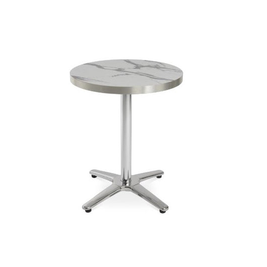 Lamer Dining Table - Round