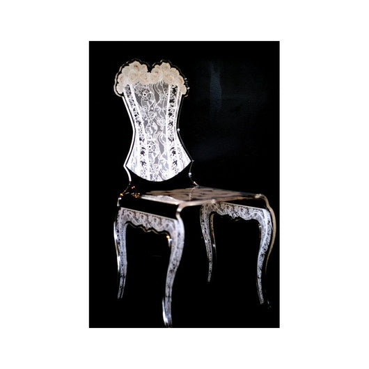 Acrila Eman Chair