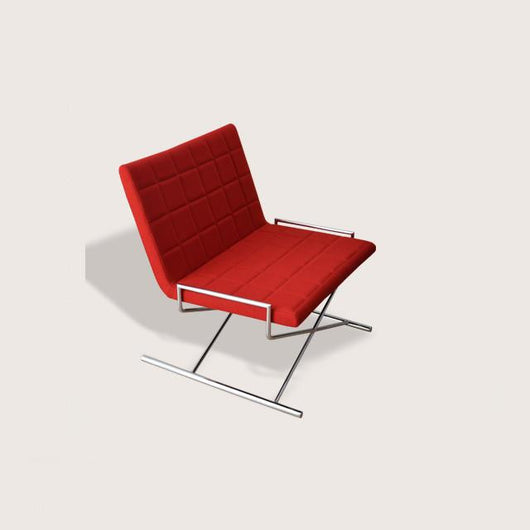 Sohoconcept Chelsea X Lounge Chair