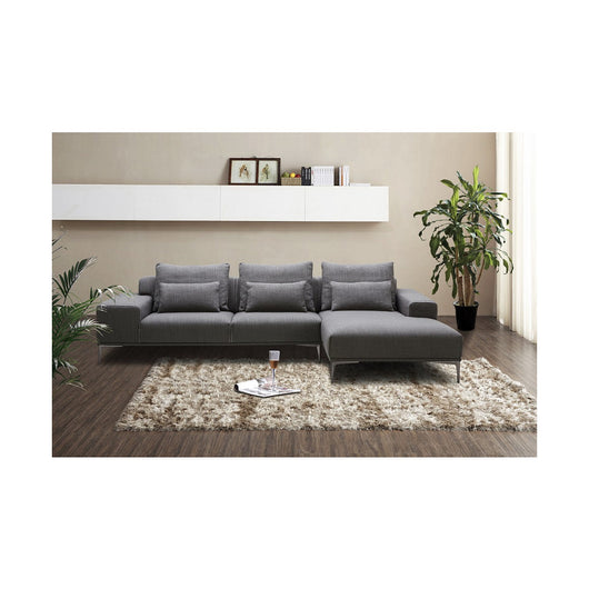 Christian Premium Fabric Sectional