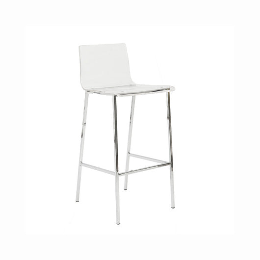Euro Style Chloe-B Bar Stool - Set of 2