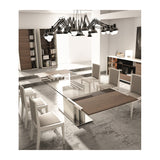 J&M Furniture 205 Dining Table