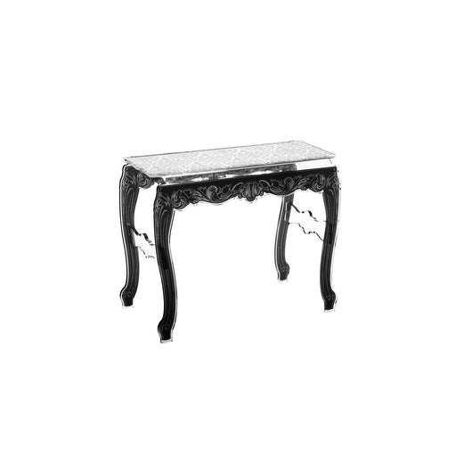 Acrila Baroque Console Table