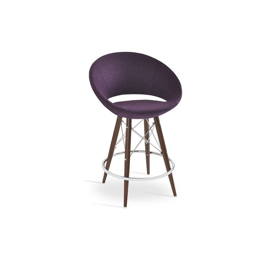 Sohoconcept Crescent MW Bar Stool