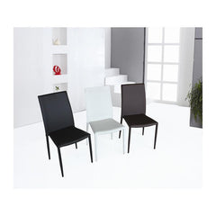 J&M Furniture DC13 Dining Chair - Set of 4