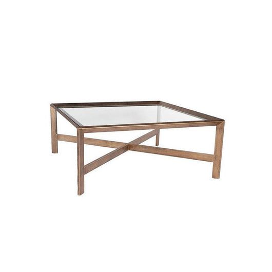 Allan copley denise coffee table