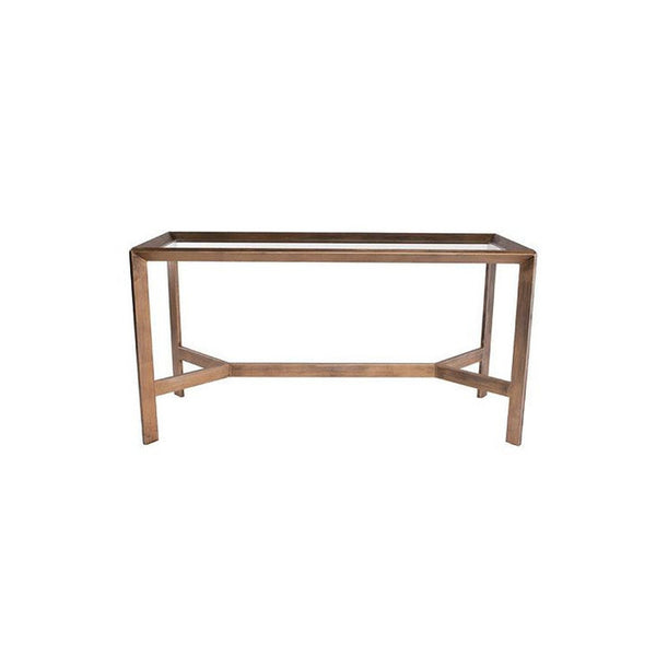 Allan copley denise console table