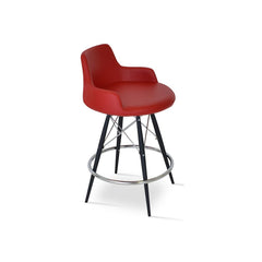 Sohoconcept Dervish MW Counter Stool