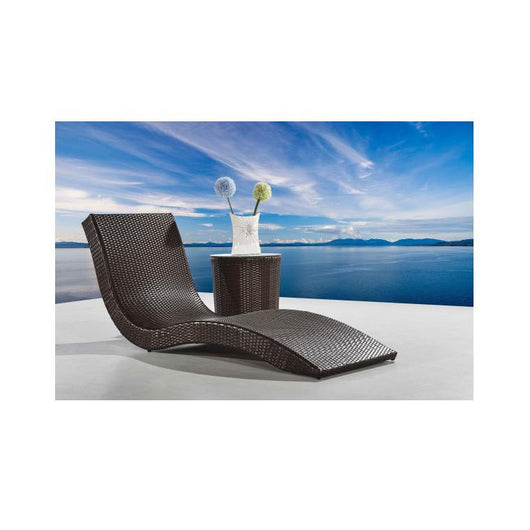 Suaverine Patio Lounge Set