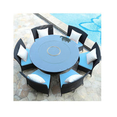 Nightingale Patio Dining Set