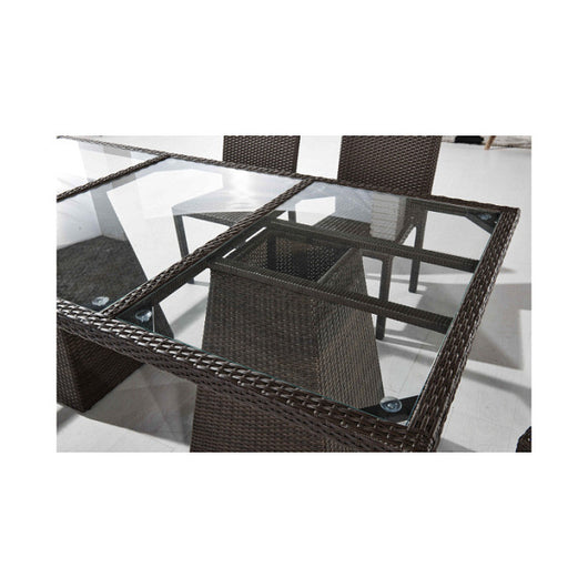Jacob Patio Dining Set