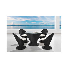 Martini 5-Piece Patio Furniture Set