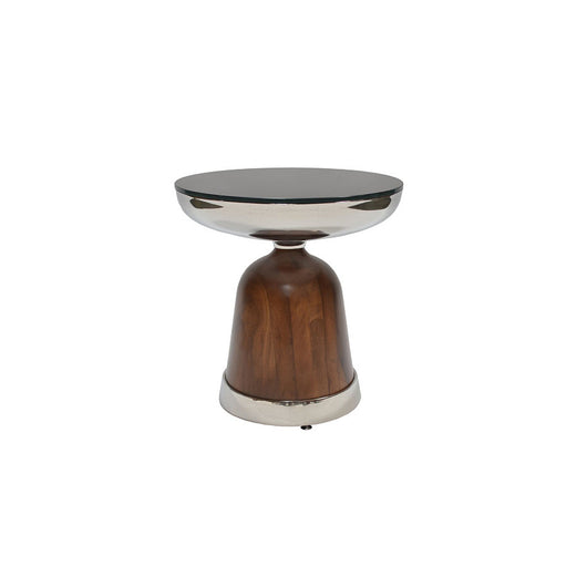 PC  Arza End Table