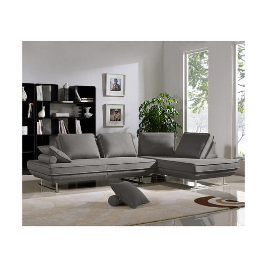Dolce 2 piece sofa set