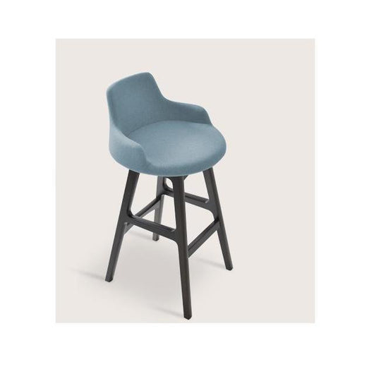 Sohoconcept Dervish Wood Bar Stool