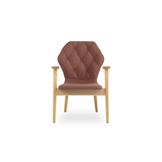 B&T Dox Lounge Chair