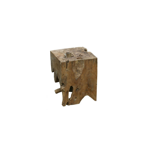 Moe's Home Collection Teak Side Table