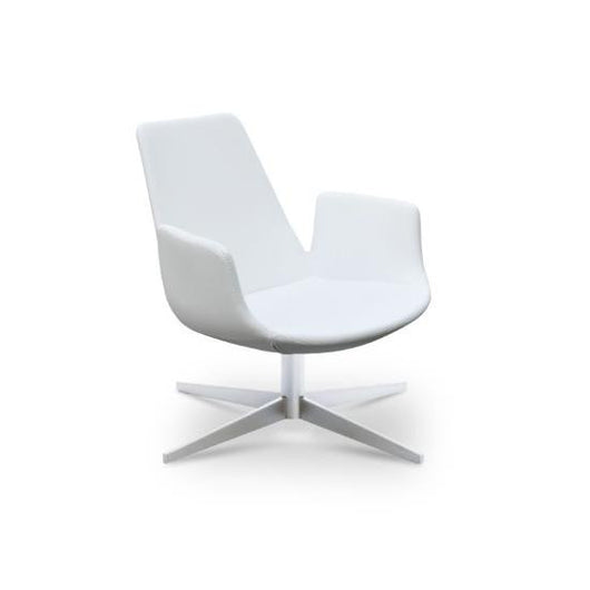 Sohoconcept Eiffel Arm Lounge 4 Star Chair