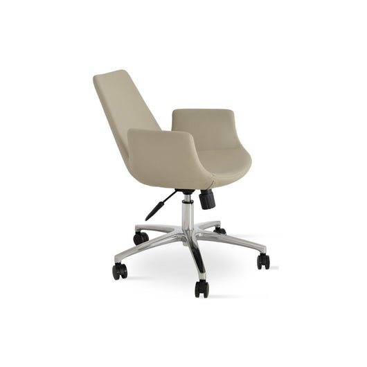 Sohoconcept Eiffel Office Chair - Arms