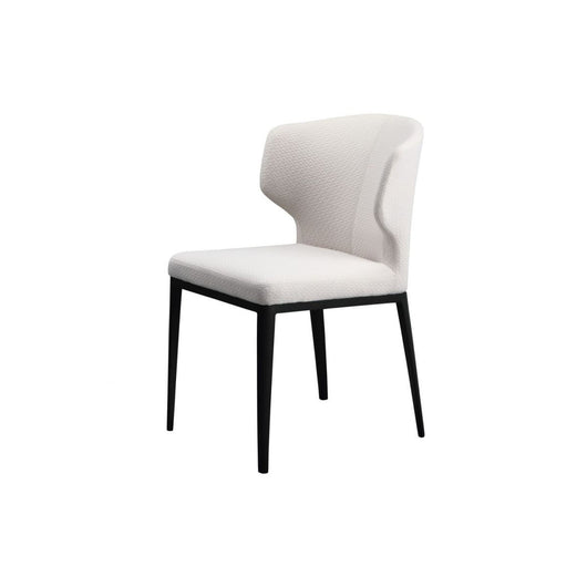 Moe's Home Collection Delaney Dining Chair - Set of 2