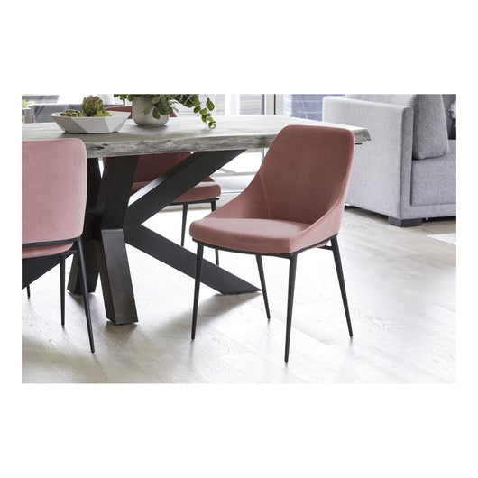 Moe's Sedona Dining Chair - Set of 2