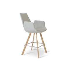 Sohoconcept Eiffel Sword Bar Stool