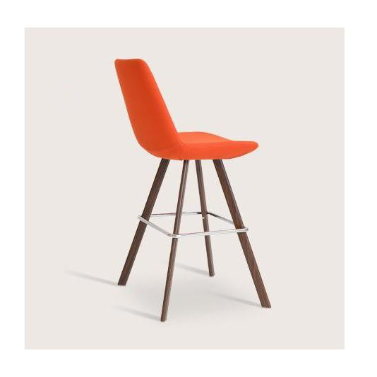 Sohoconcept Eiffel Sword Bar Stool - Armless
