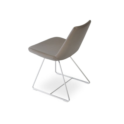 Sohoconcept Eiffel Wire Dining Chair