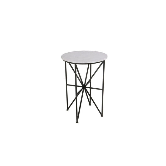 Moe's Home Collection Quadrant Side Table