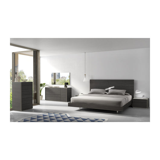 J&M Furniture Faro Bed