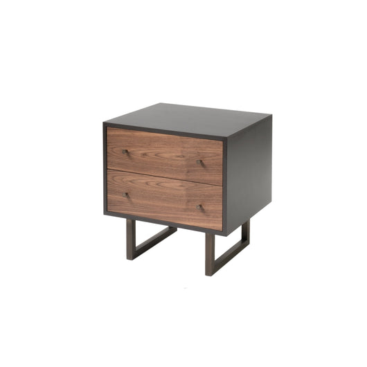 IONDESIGN Franco 2 Drawer Nightstand - set of 2
