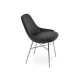 Sohoconcept Gazel Cross Dining Chair