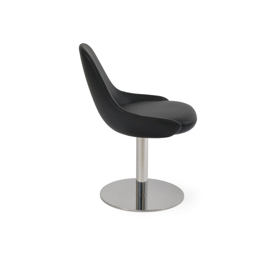 Sohoconcept Gazel Round Dining Chair