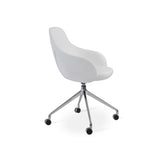 Sohoconcept Gazel Arm Office Chair