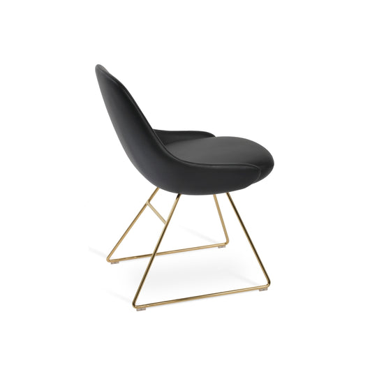 Sohoconcept Gazel Wire Dining Chair