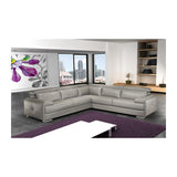 J&M Furniture Gary Sectional Sofa