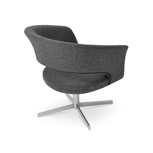Sohoconcept Ada 4 Star Chair