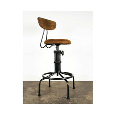 Nuevo Buck Counter Stool
