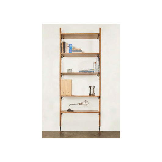 District Eight Theo Wall Unit with Shelves