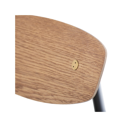District Eight Kink Counter Stool