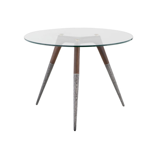 District Eight Assembly Bistro Table